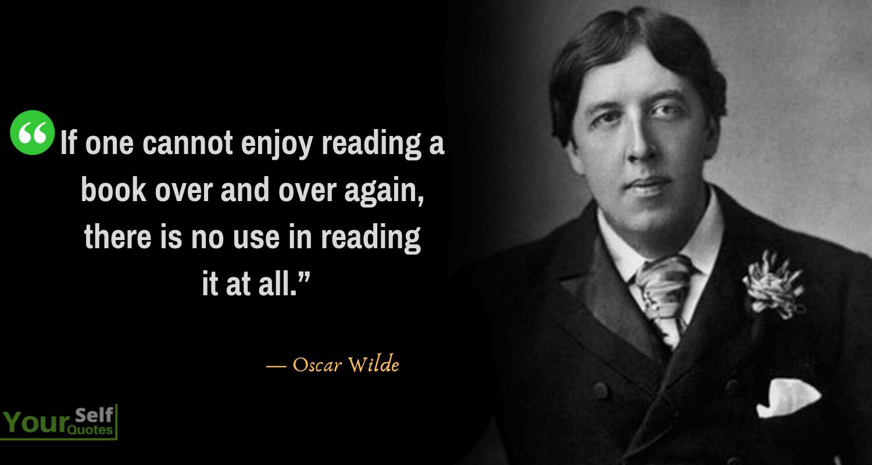 OscarWilde Quotes