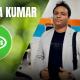 Pavitra Kumar Quotes