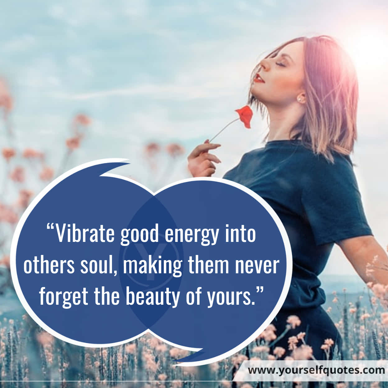 Positive Vibes Quotes For Feel Better