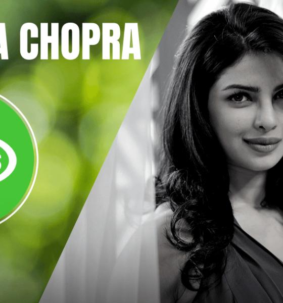 Priyanka Chopra Quotes