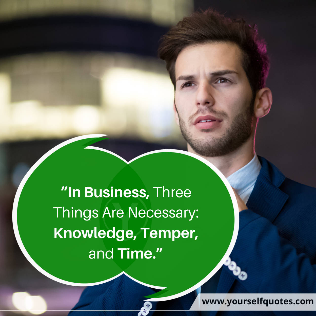 Quote About Business Images