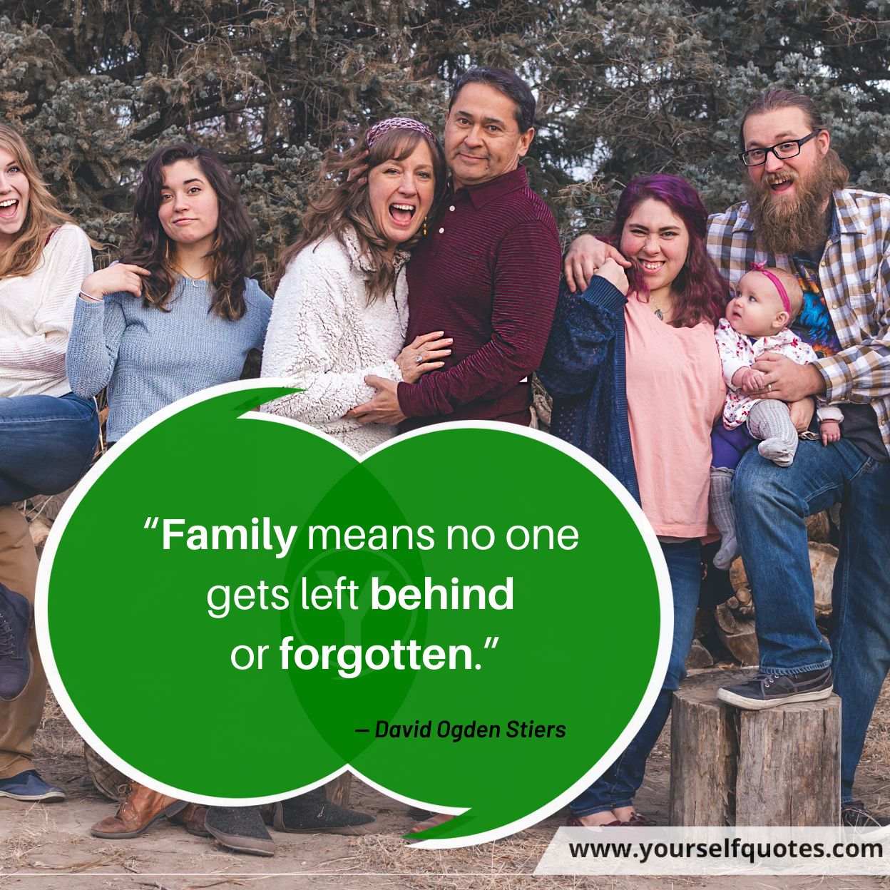 Quotes About Family Love Images by David Ogden Stiers