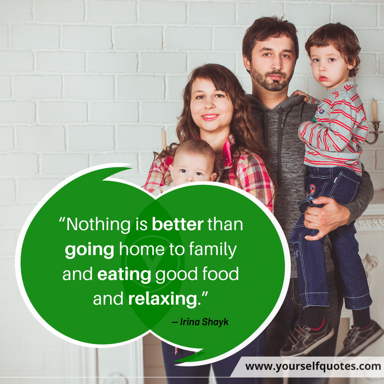 Quotes Love Family