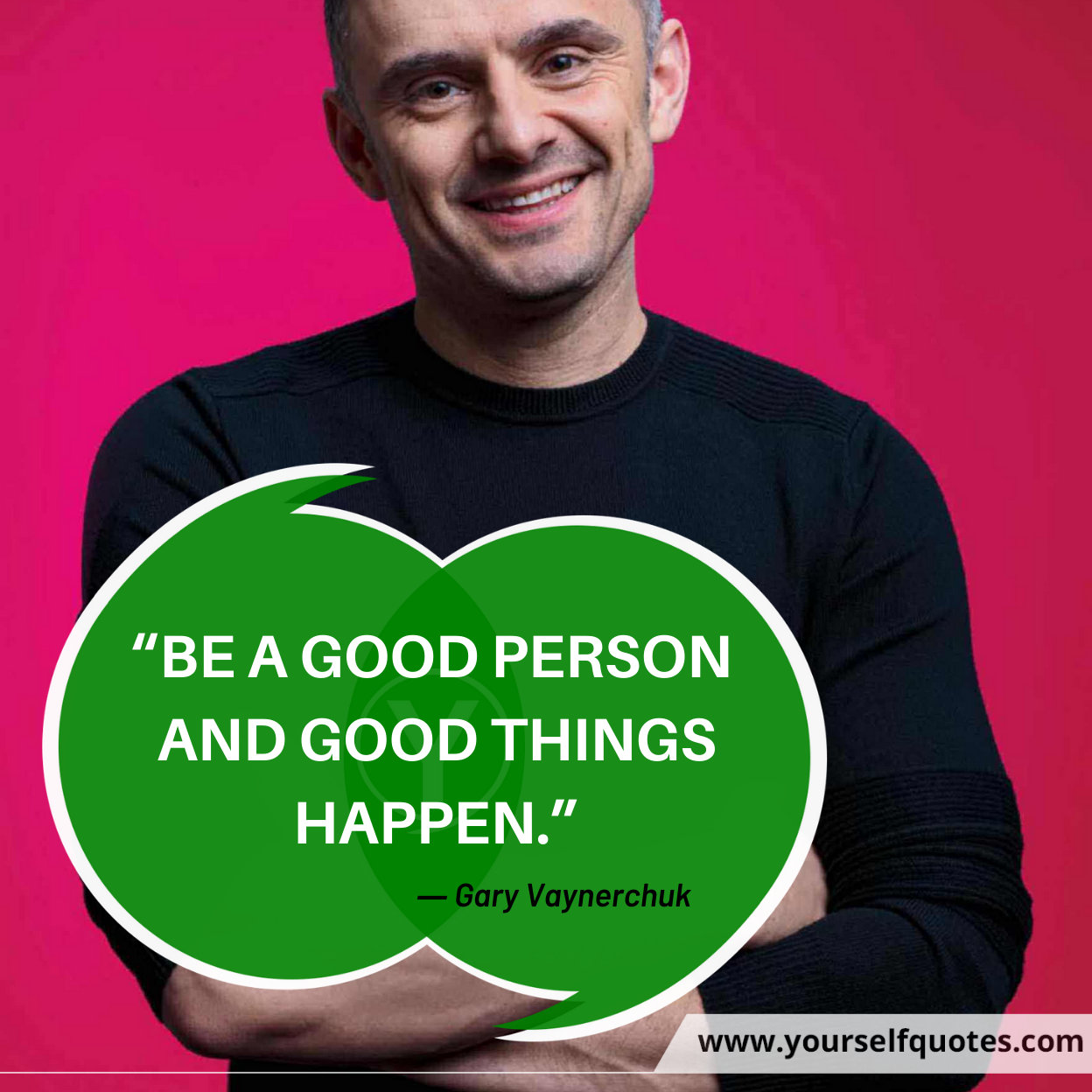 Quotes By Gary Vaynerchuk Images