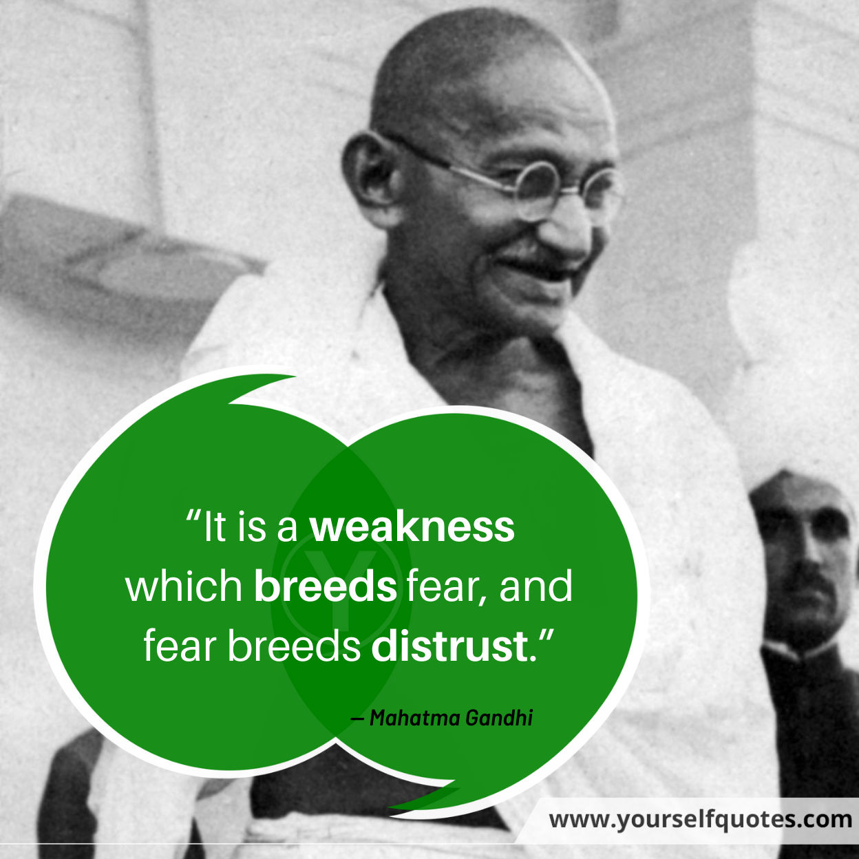 Quotes By Mahatma Gandhi On Education