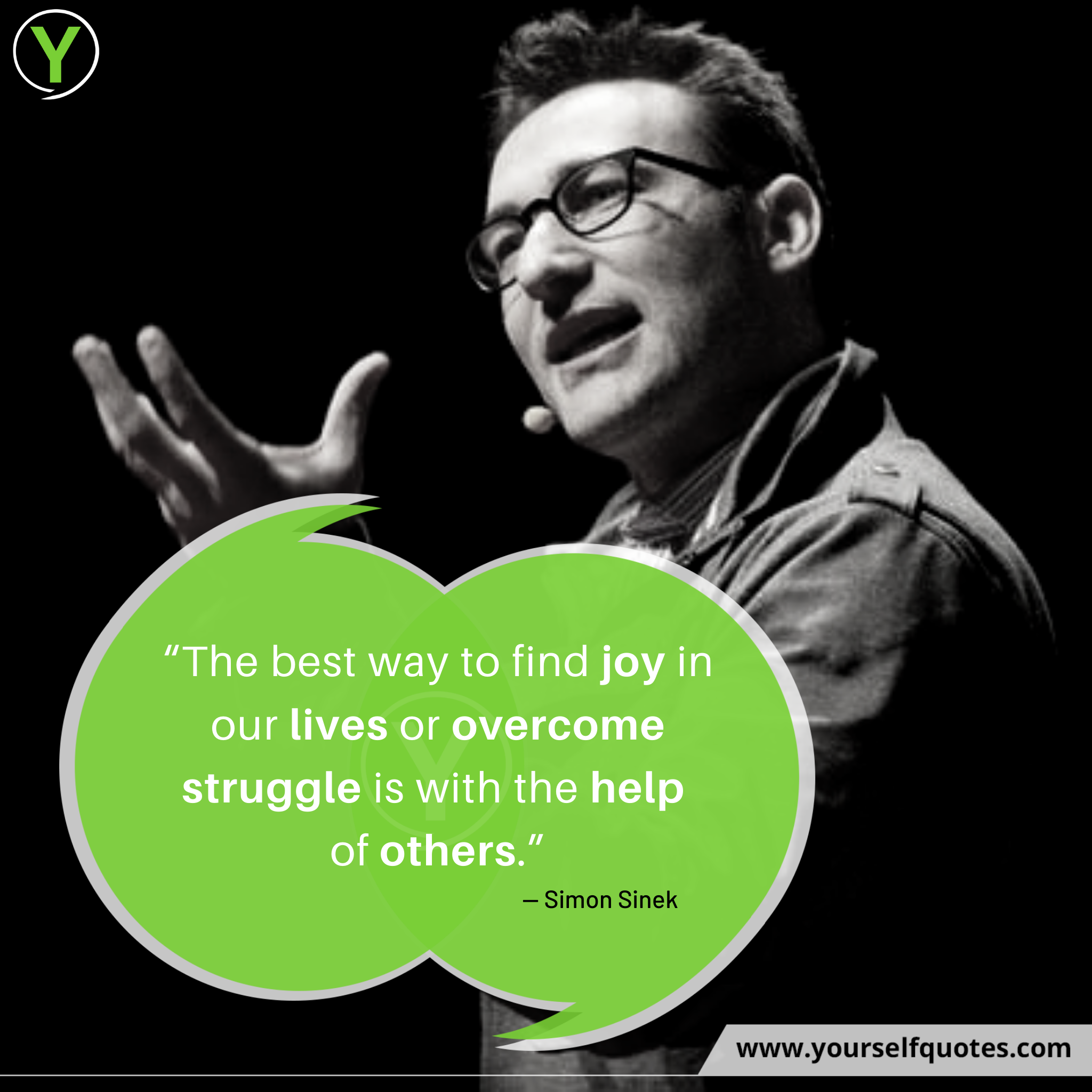 Quotes From Simon Sinek Images
