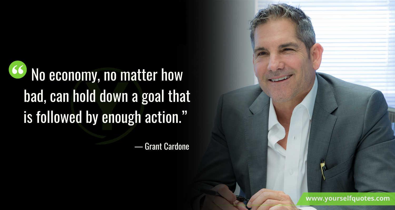 Quotes Grant Cardone