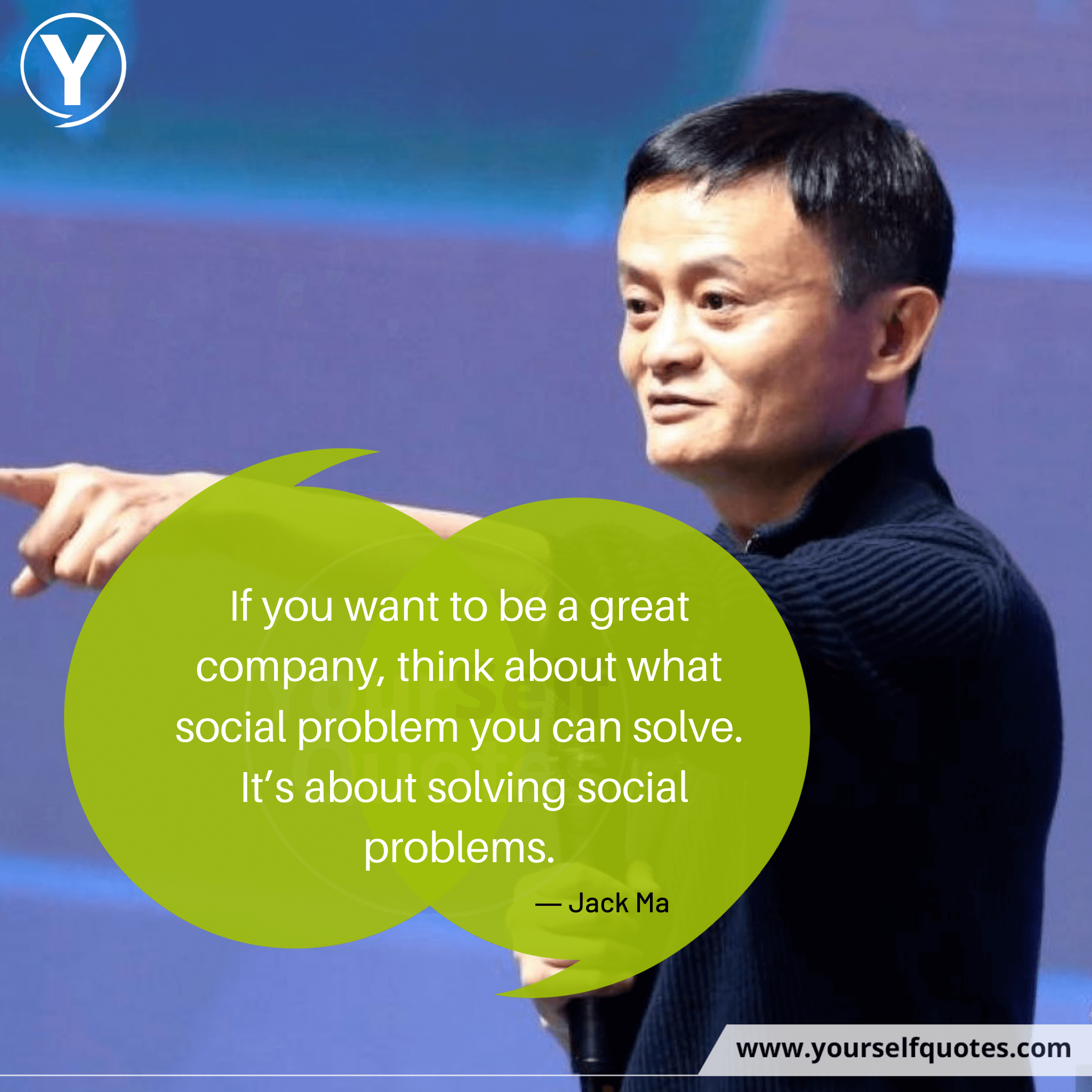 Quotes Jack Ma images