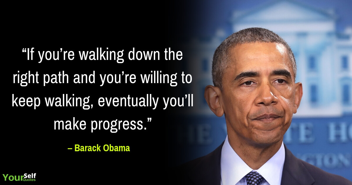 Quotes by Barack Obama
