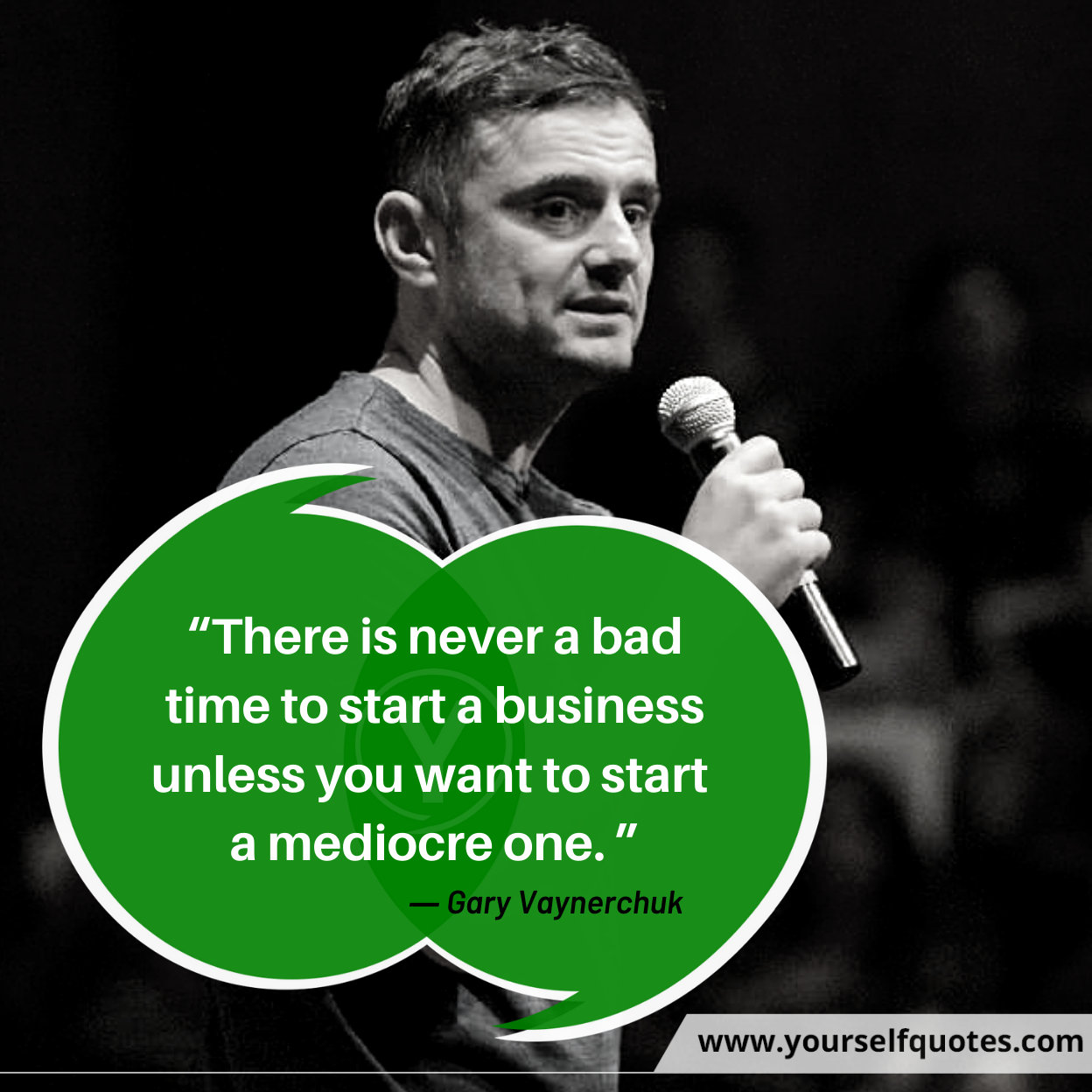 Quotes by Gary Vaynerchuk
