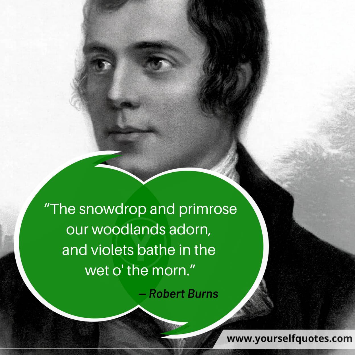 Quotes by Robert Burns
