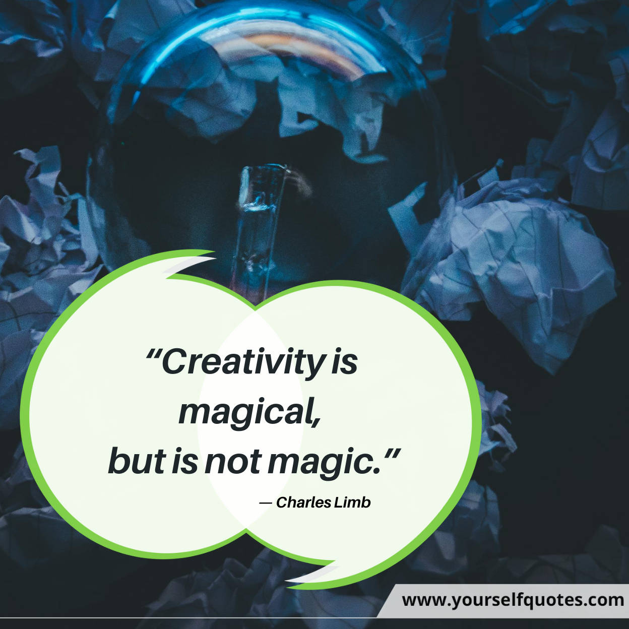 Quotes on Creativity Images
