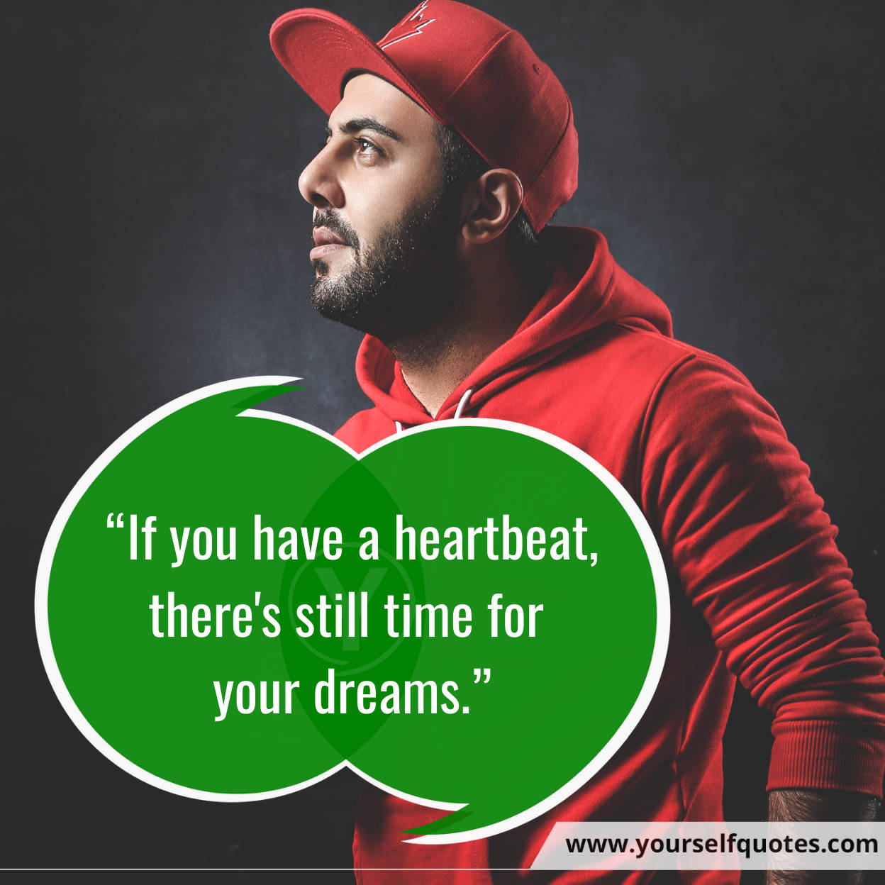 Quotes on Dream Images