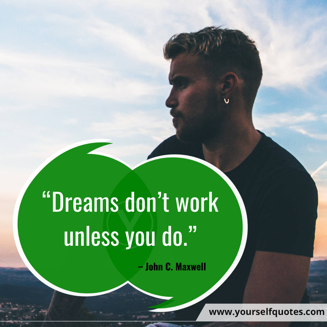 Quotes on Dream by John C. Maxwell