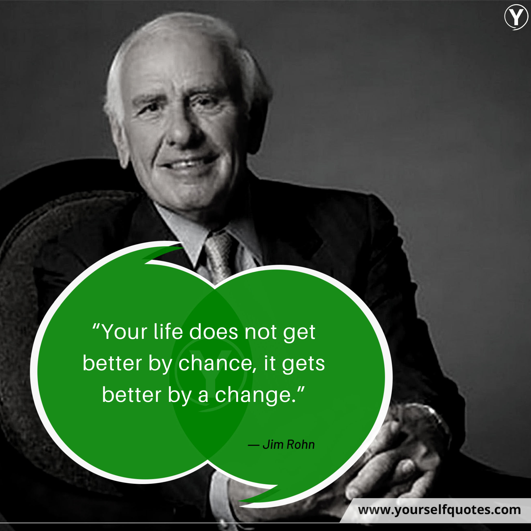 Quotes on Life by Jim Rohn