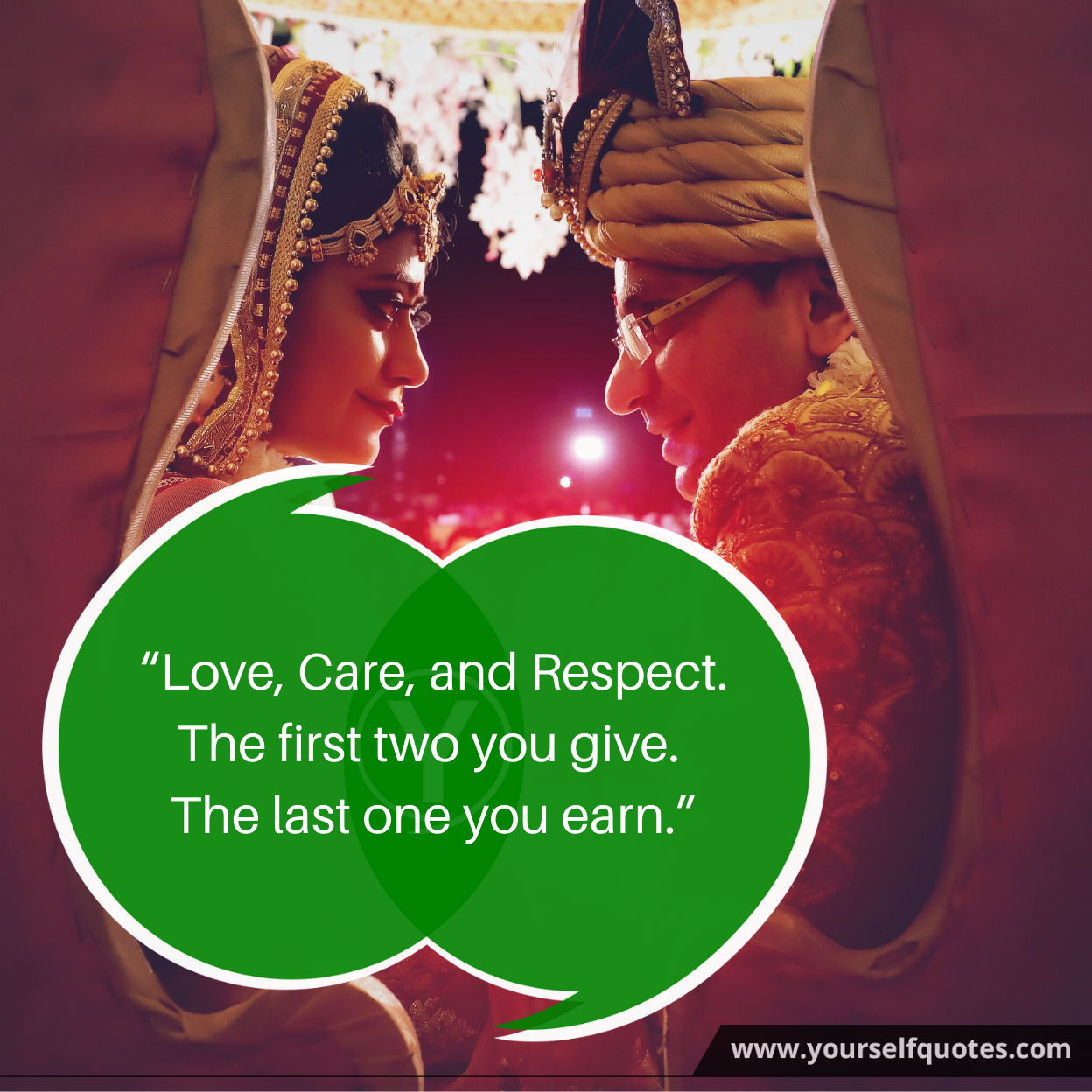Quotes on Love Care