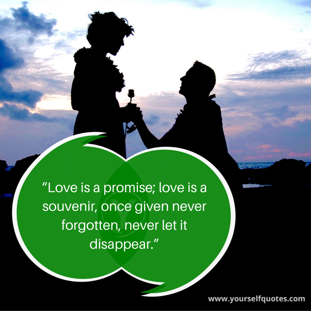 Quotes on Love Images