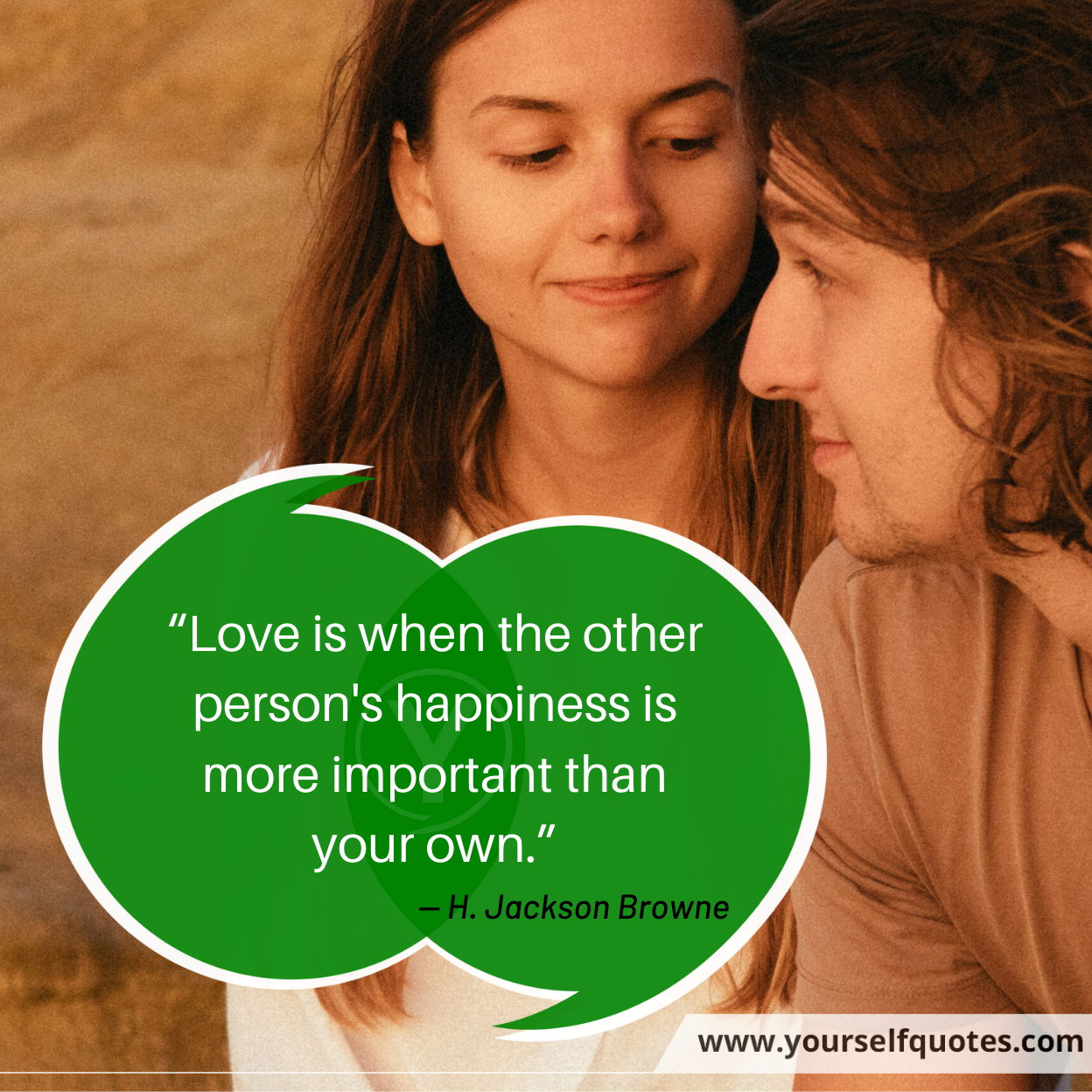 Quotes on Love by H. Jackson Browne