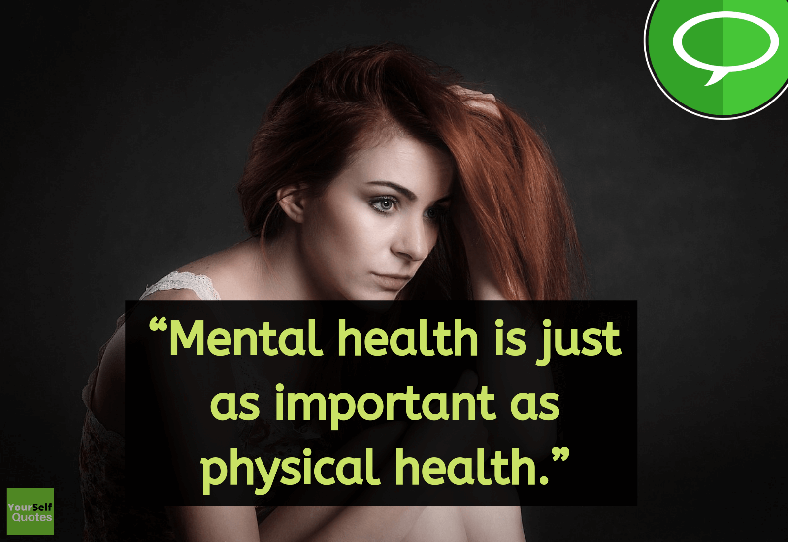 Quotes on Mental Health Images