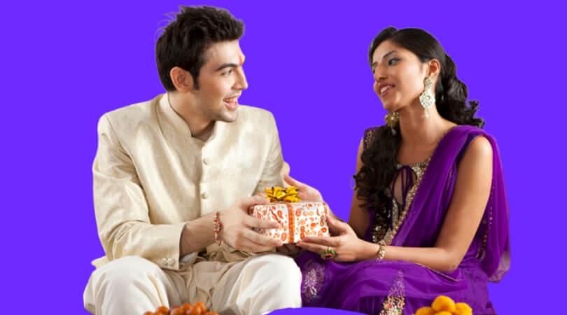 Rakhi for Brother