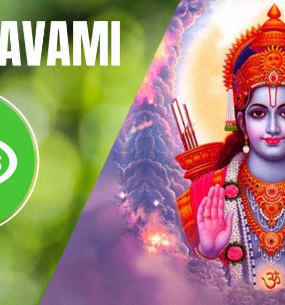 Ram Navami Quotes Wishes