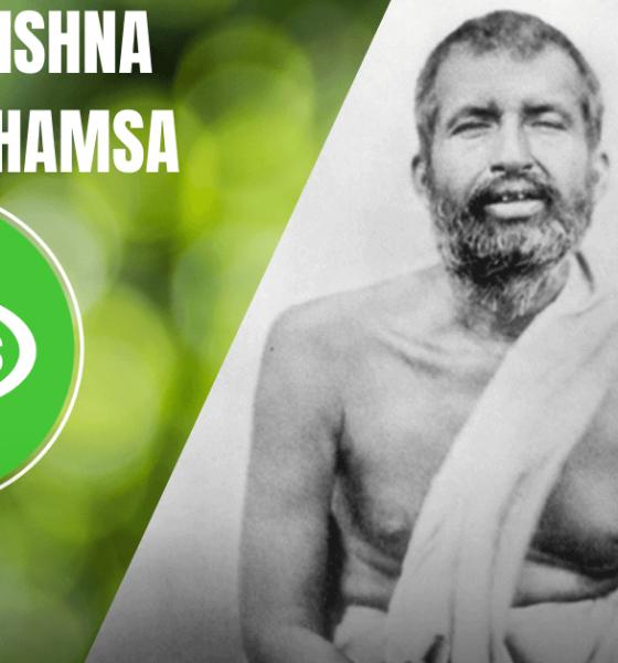 Ramakrishna Paramahamsa Quotes Images
