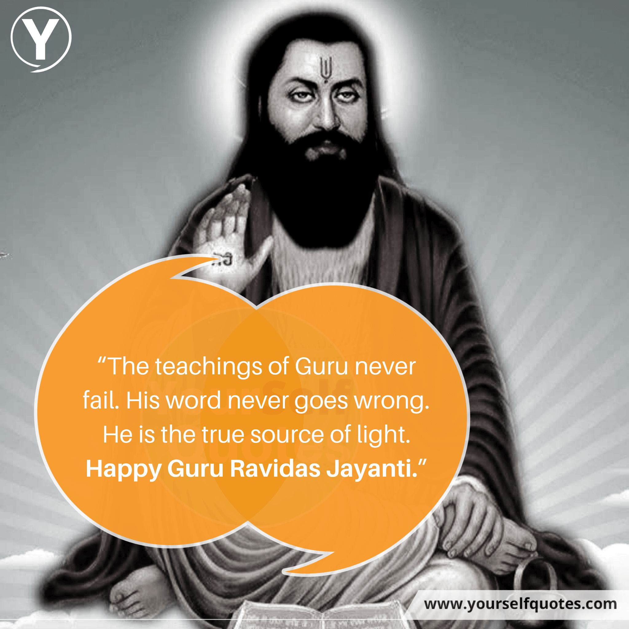 Guru Ravidas Jayanti in India