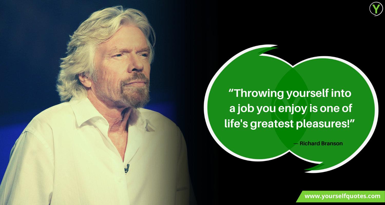 Richard Branson Quote Images