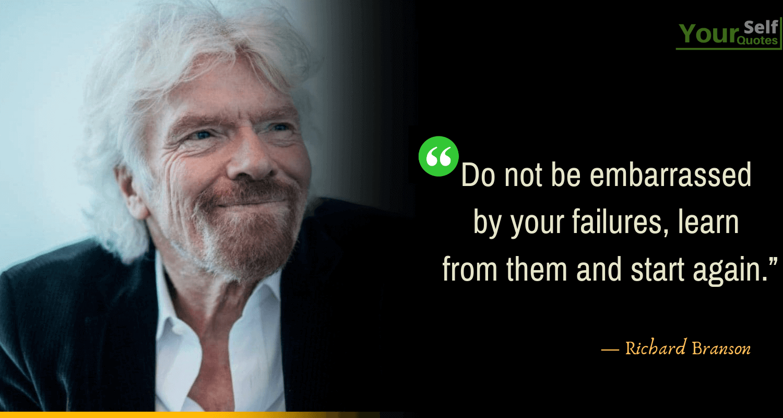 Richard Branson Quotes Images