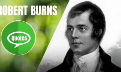 Robert Burns Quotes