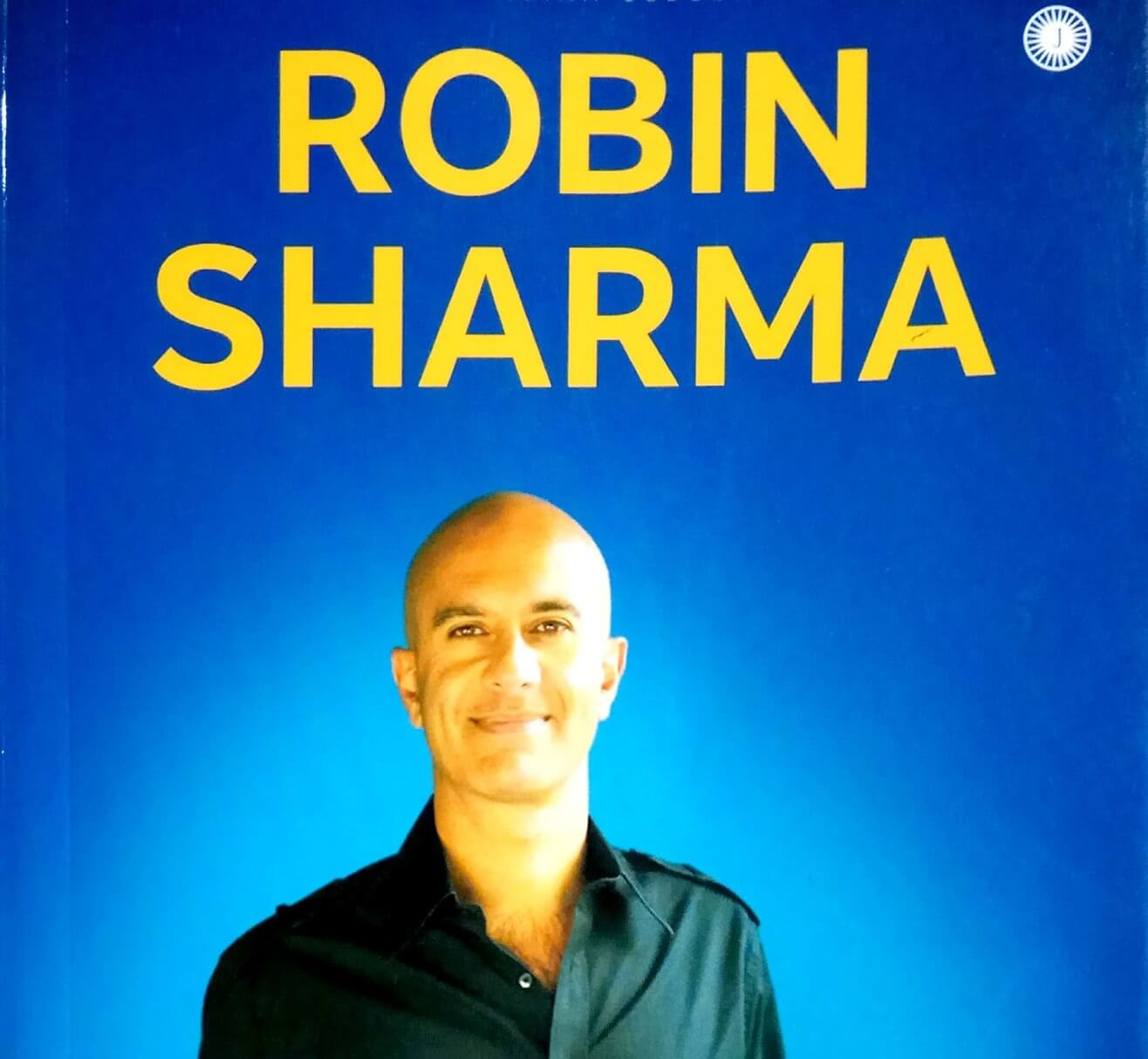 Robin Sharma Motivational Speakers