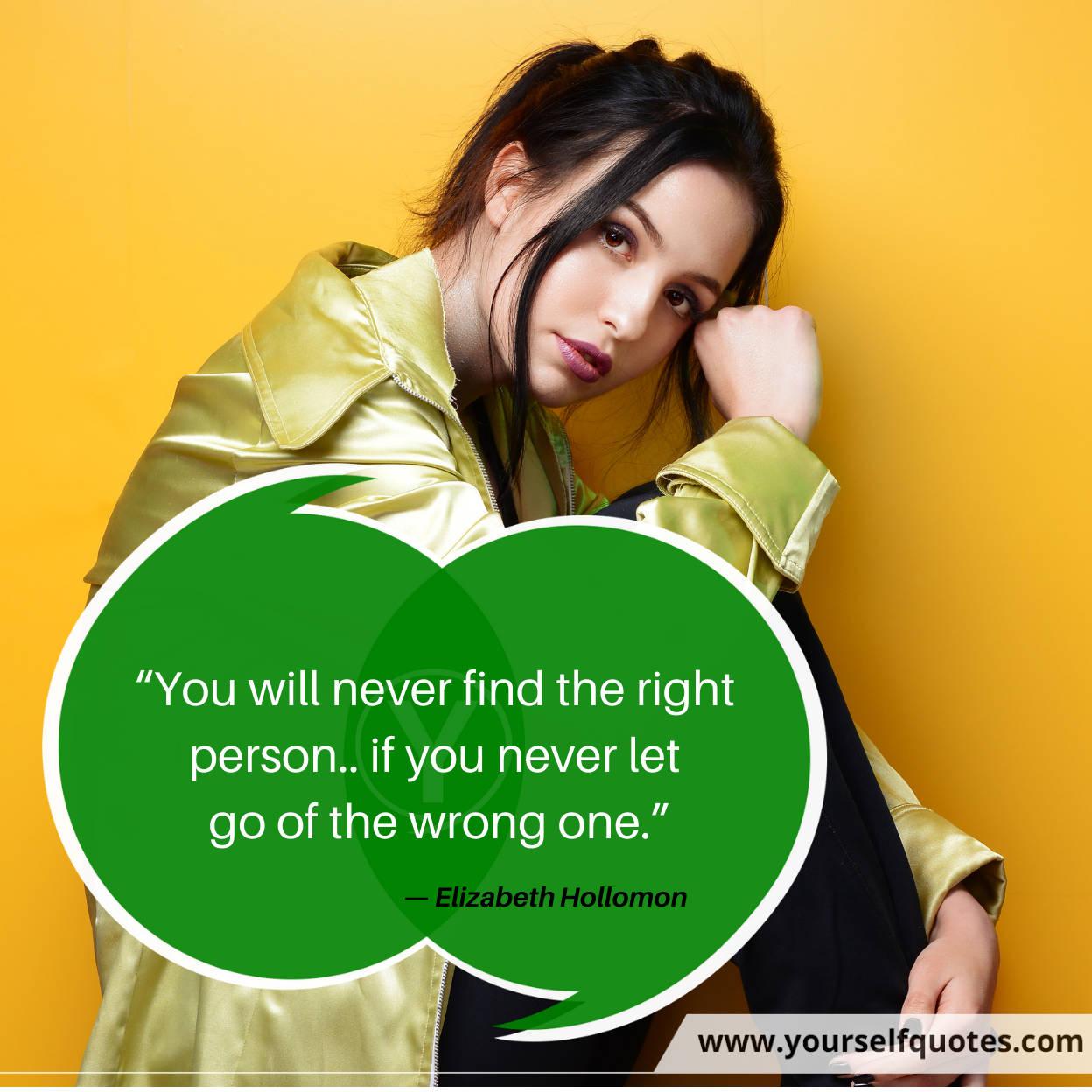 Sad Quotes by Elizabeth Hollomon