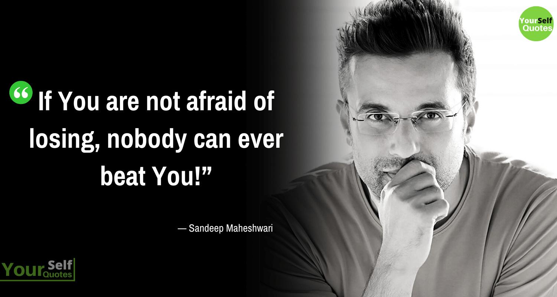 Sandeep Maheshwari Motivational Quotes Images