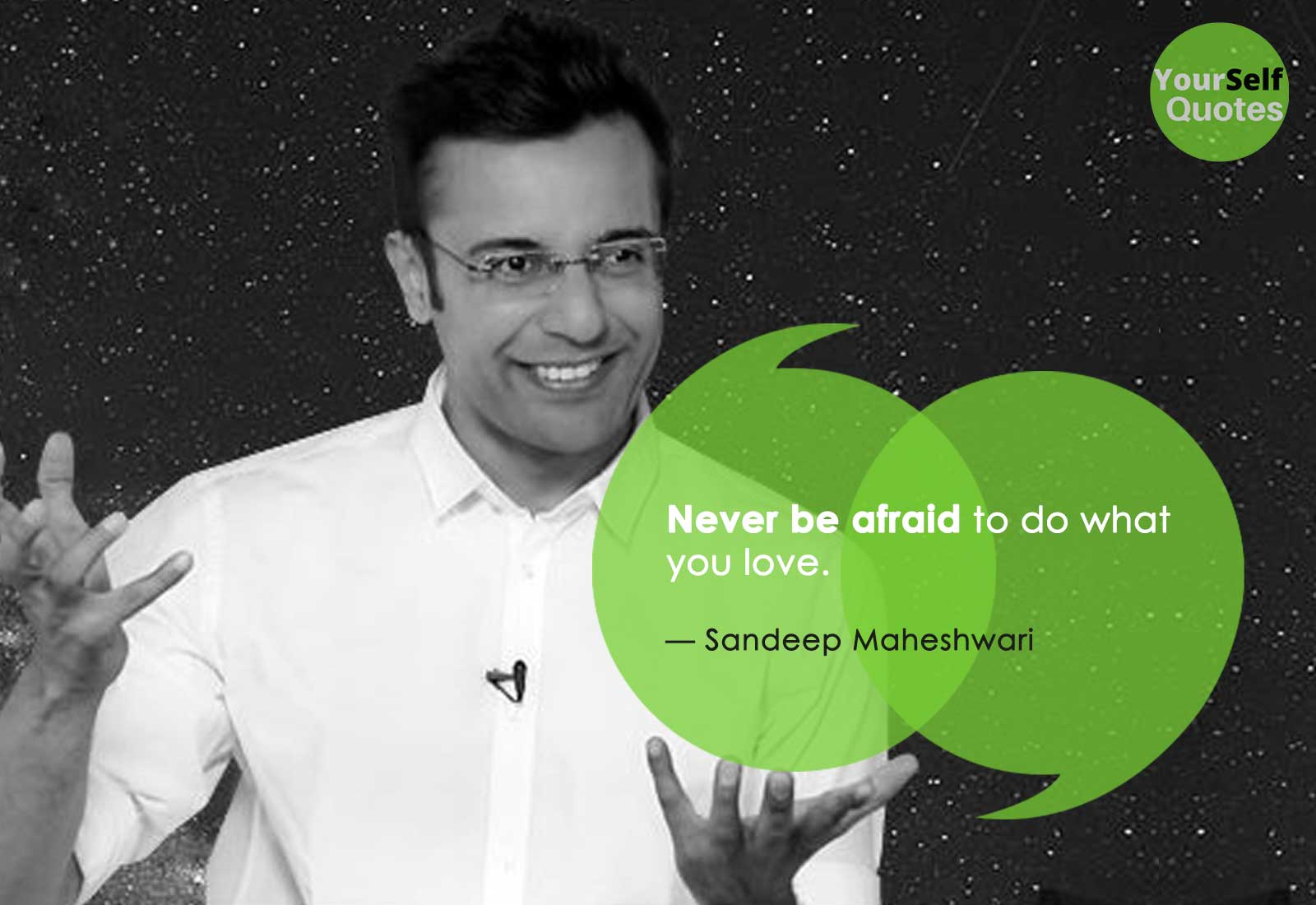 Sandeep Maheshwari Quotes Wallpapers