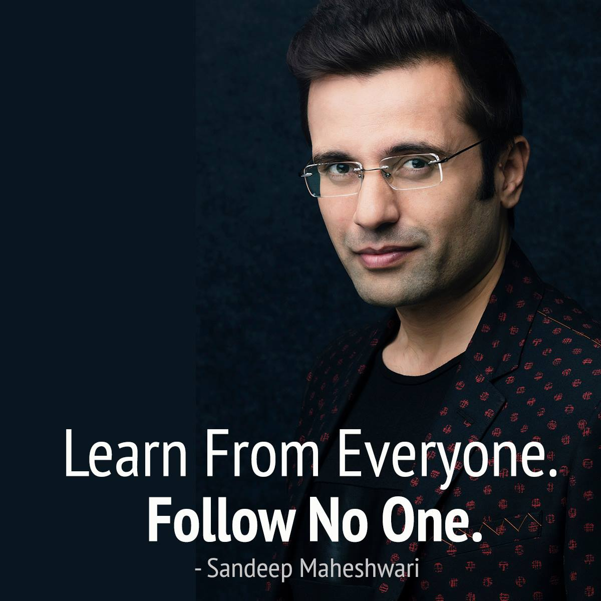 Sandeep Maheshwari Motivational Speakers