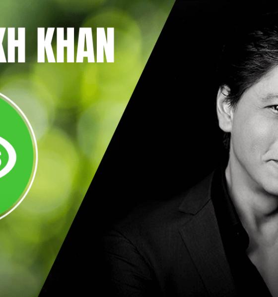 Shahrukh Khan Quotes Images
