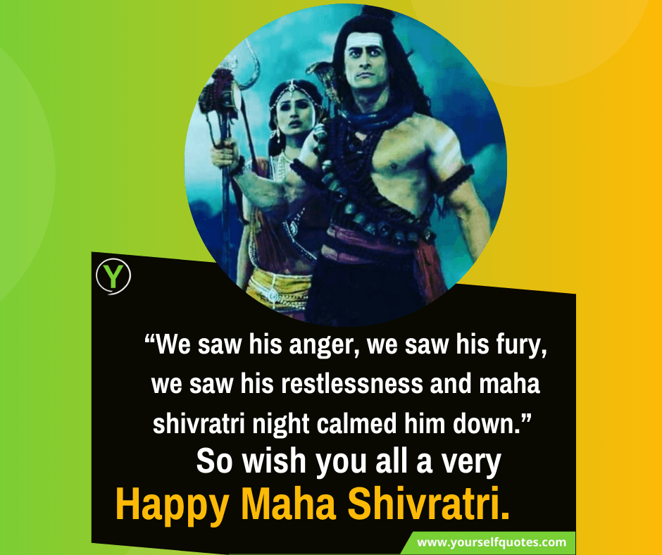 wish you all a very Happy Maha Shivratri
