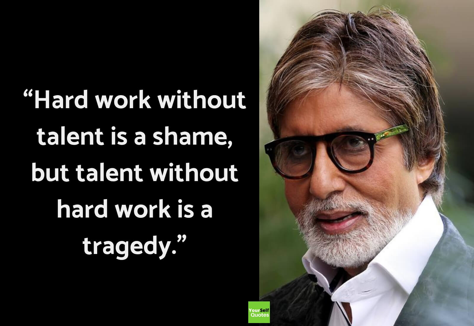 Short Hard Working Quotes