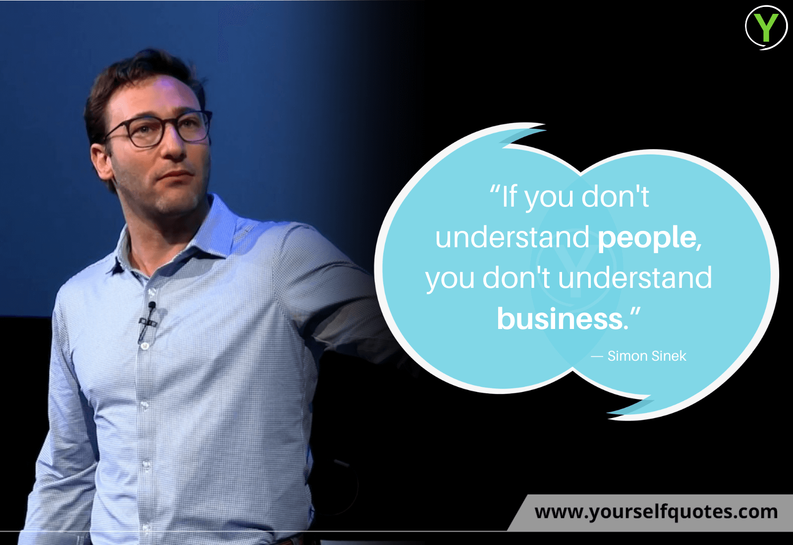 Simon Sinek Business Quotes Images