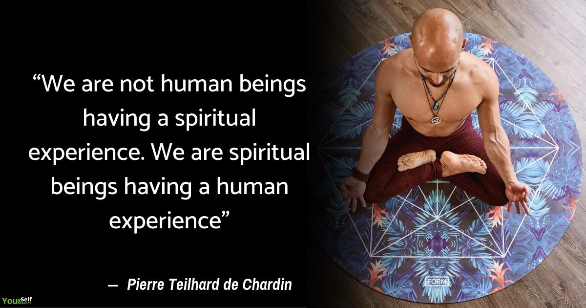 Spirituality Quotes
