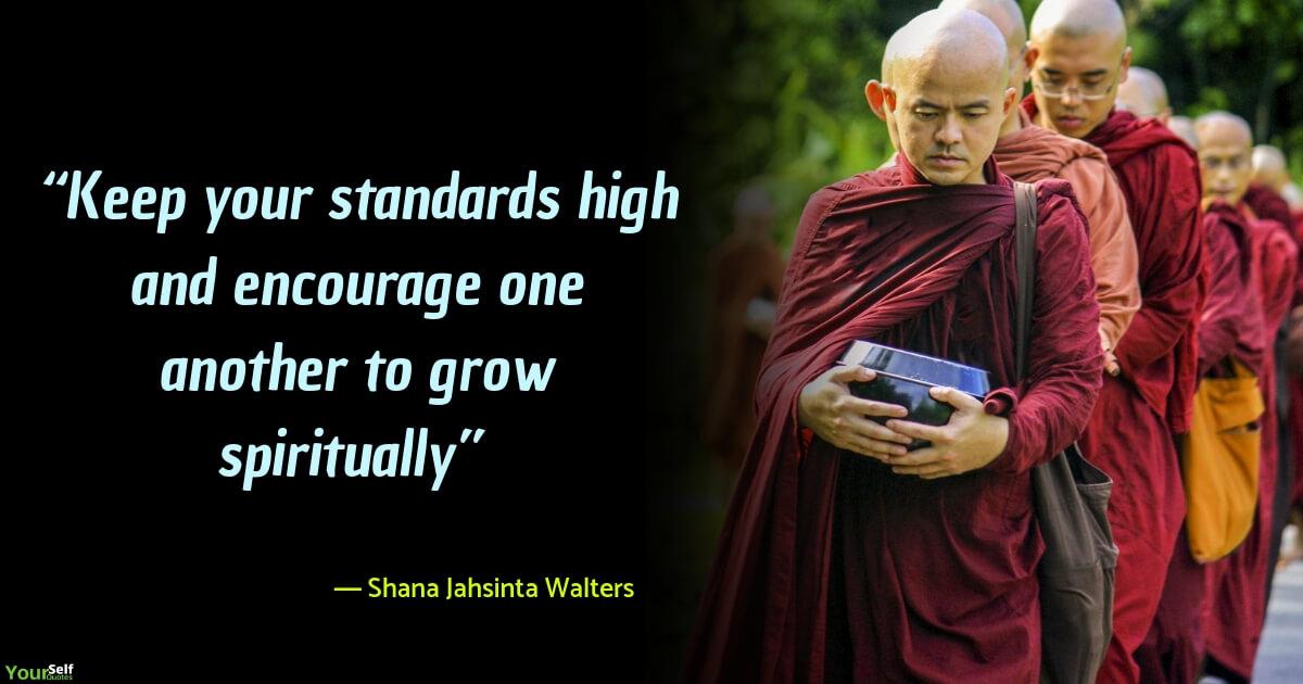Spiritual Quotes by Shana Jahsinta Walters