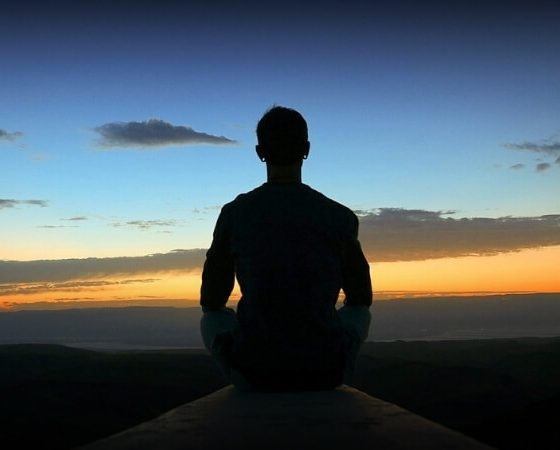 Spiritual Wellbeing