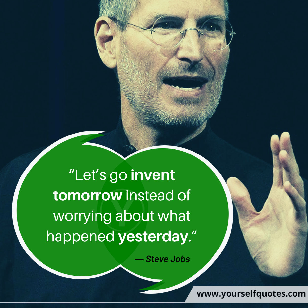 Steve Jobs Images With Quotes