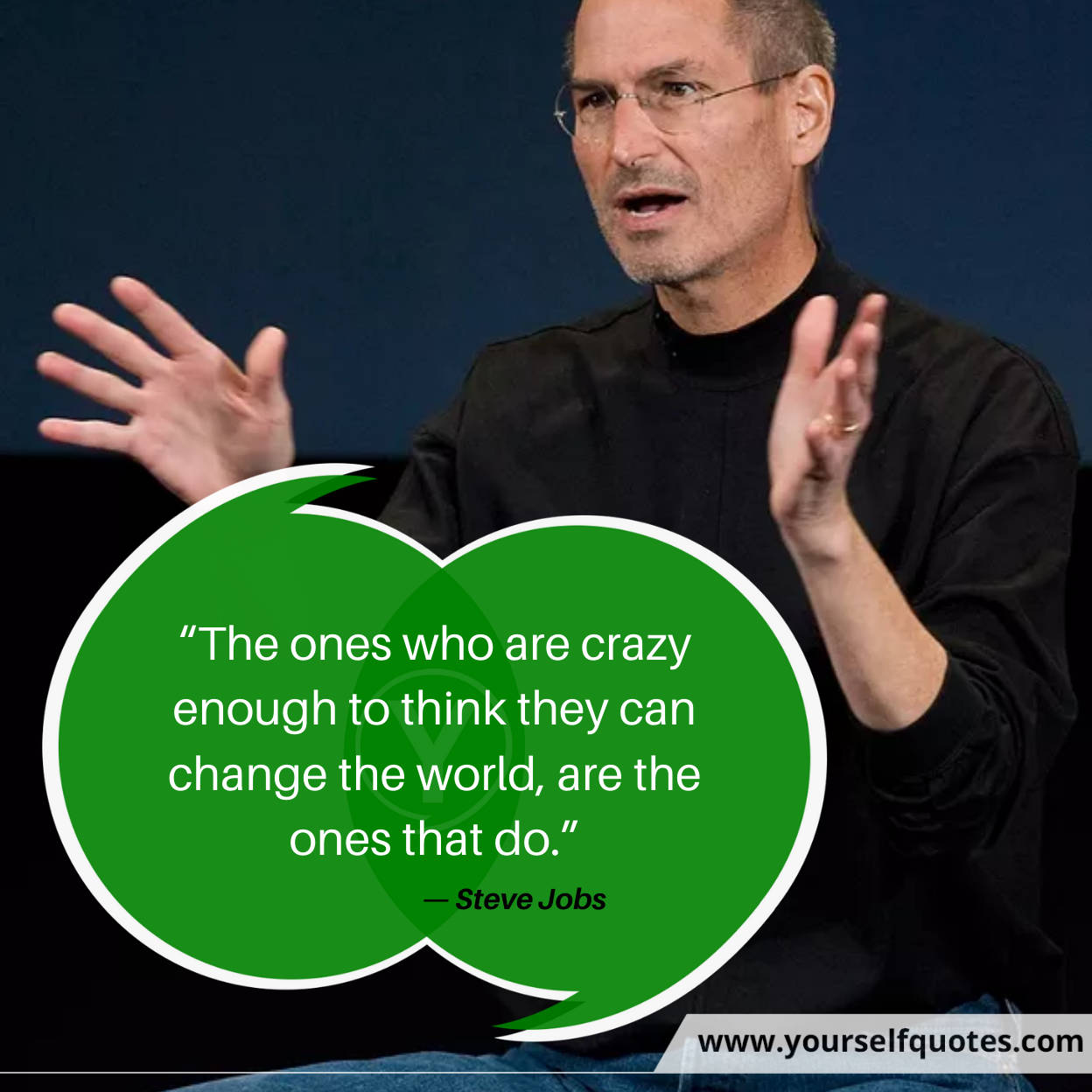 Steve Jobs Quotes About Change In Life