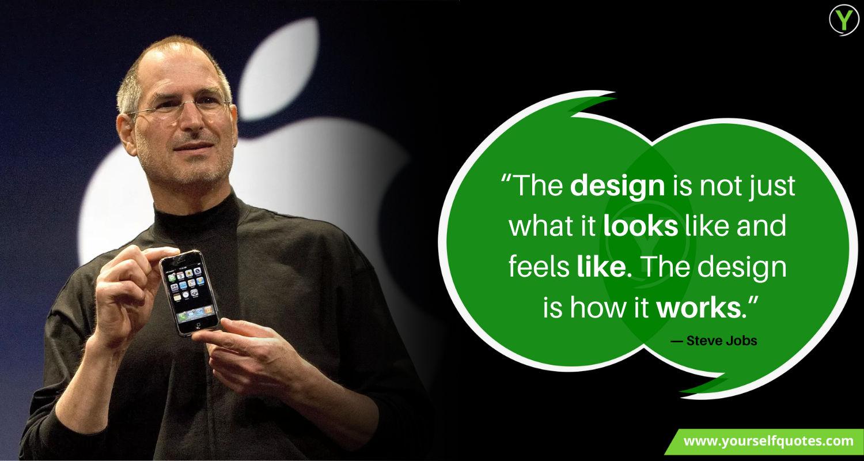 Steve Jobs Quotes Wallpaper