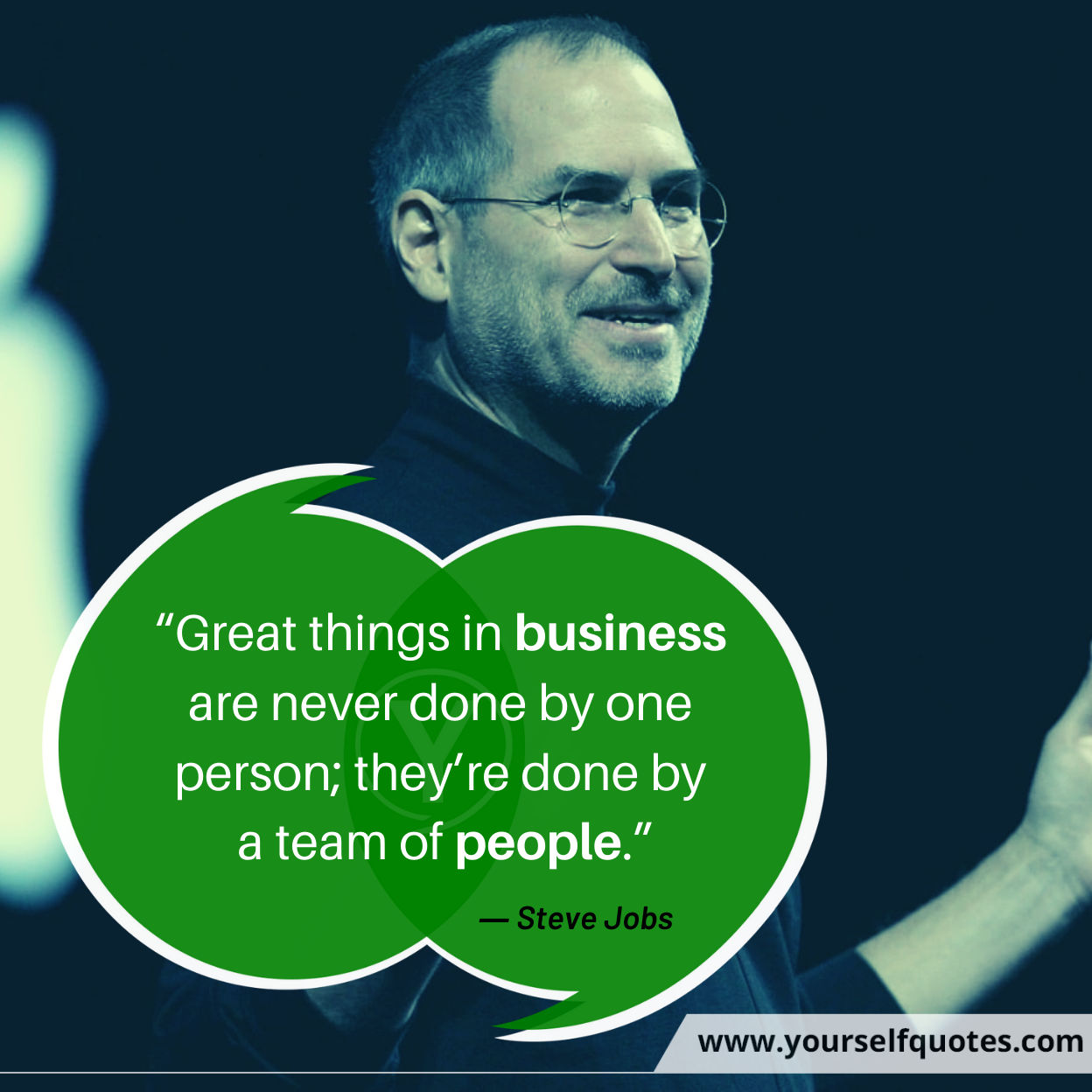 Steve Jobs Quotes on Business