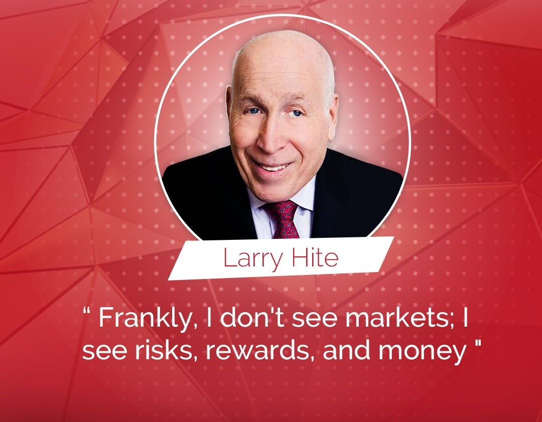 Stock Market Quotes by Larry Hite