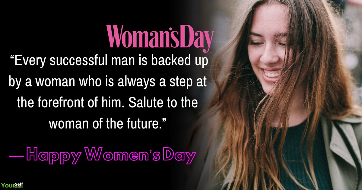 Successful Womens Day Wishes