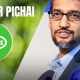 Sundar Pichai Quotes Images