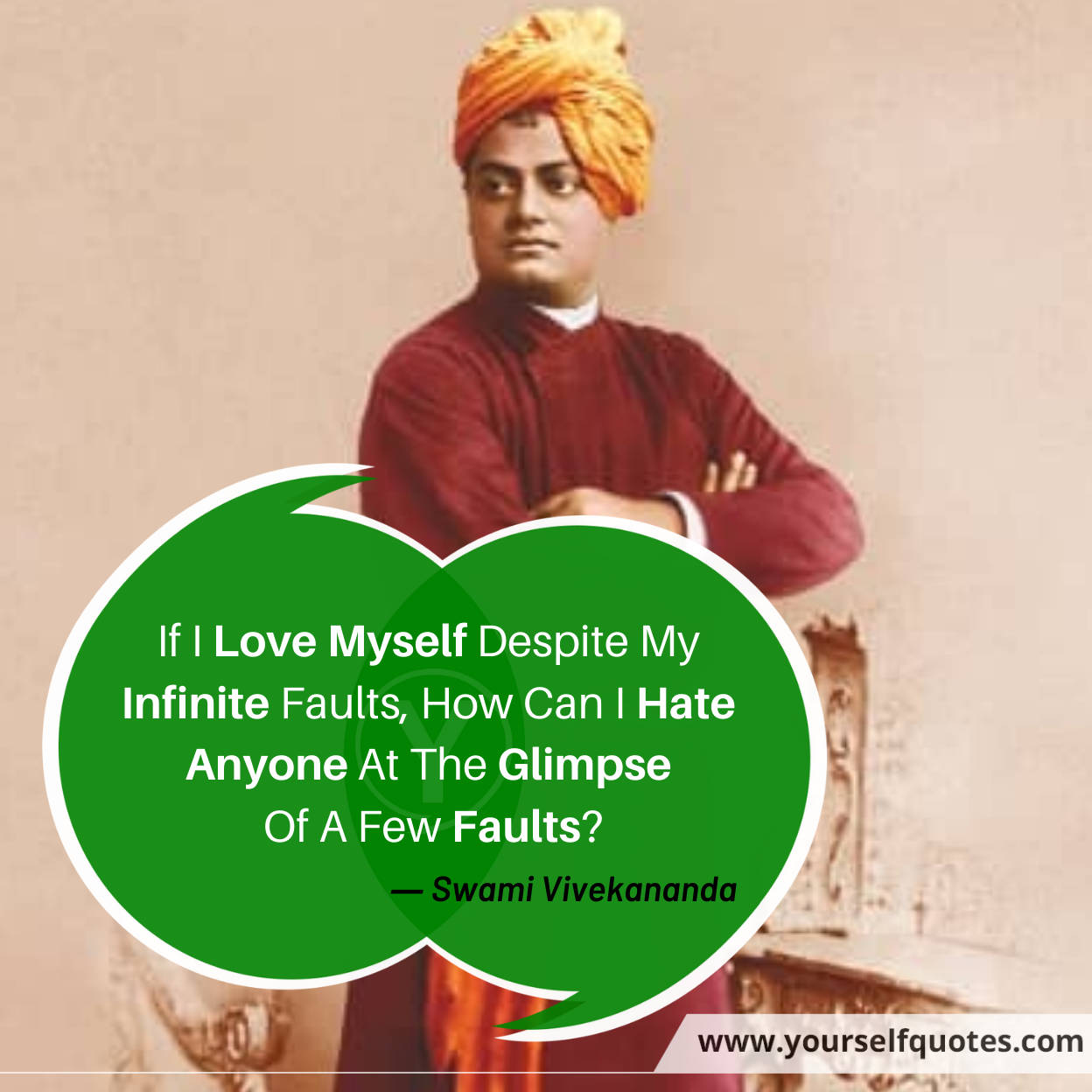 Swami Vivekananda Inspirational Quotes Images